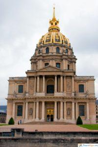 palacio nacional de los invalidos en paris